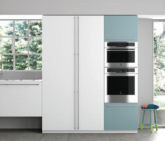 Caro frigorifero, un enorme contributo in cucina ...