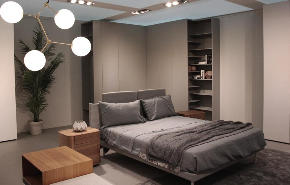 Caccaro camera da letto