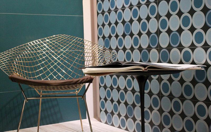 Bertoia Chair | Icona dalle origini italiane